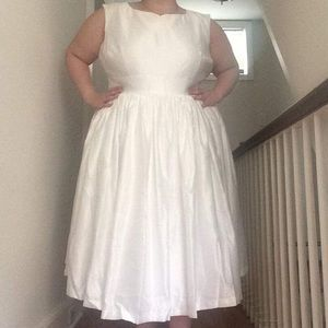 [RELISTED] ModCloth wedding dress size 3x